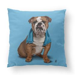 'Bull' Pillow