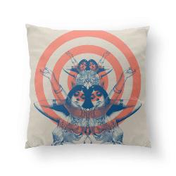 'Space Ritual' Pillow